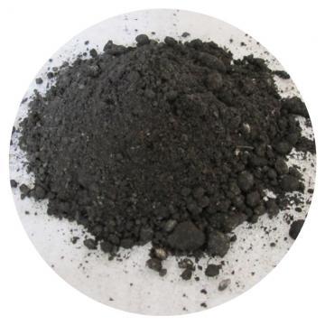 Soil Conditioner Fulvic Acid in Organic Fertilizer