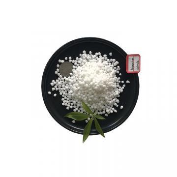 99.5% Granule Ammonium Chloride Production From China